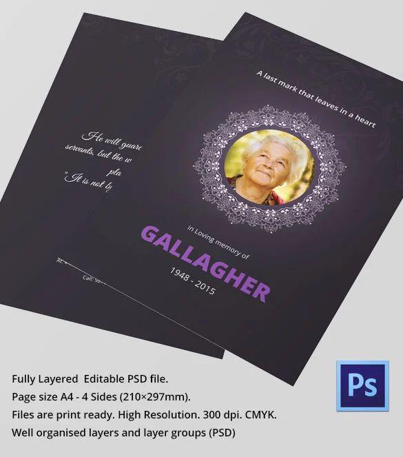 publisher program template