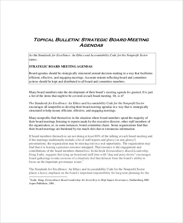 it meeting agenda template hitecauto - sample board meeting agenda