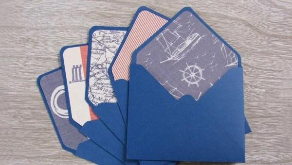 11+ 5x7 Envelope Templates - PSD, AI, EPS Free  Premium Templates