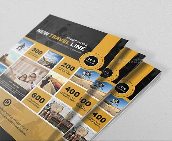 12+ Remarkable PSD Email Flyer Templates - Word, AI, EPS Vector