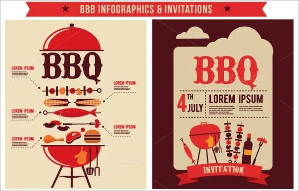free bbq flyer templates word - flyer invitation templates free