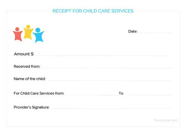 Service Receipt Template - 19+ Free Sample, Example, Format Download