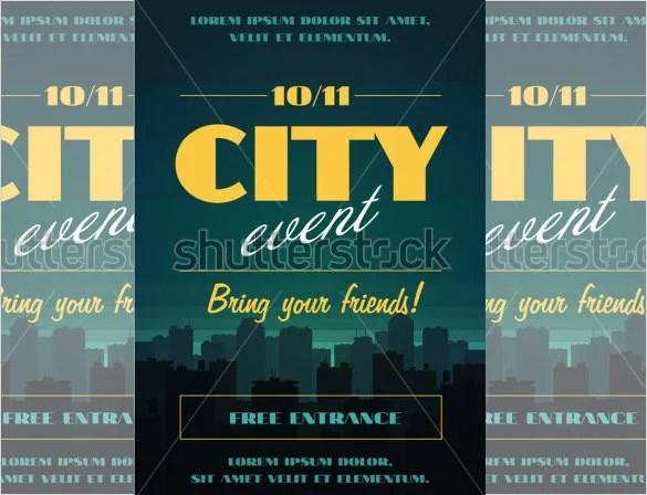 12+ Amazing PSD Event Invitation Templates Designs Free  Premium - free event invitation templates