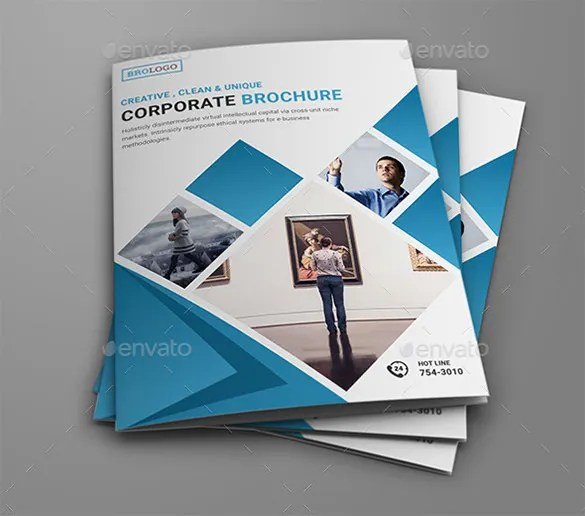 33+ Bi Fold Brochure Templates - Free Word, PDF, PSD, EPS, Indesign