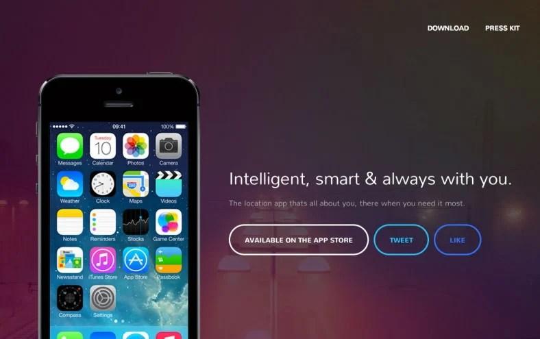 Mobile  Web App Templates Free  Premium Free  Premium Templates