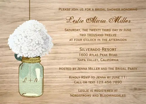30+ Bridal Shower Invitations Templates PSD Invitations Free - bridal shower invitation templates