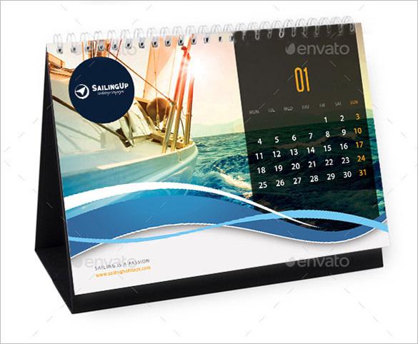 21+ PSD Calendar Templates - Free PSD, Vector EPS, PNG Format - calendar sample design