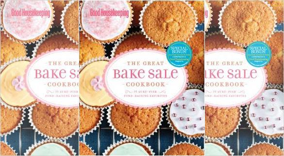 bake sale templates free