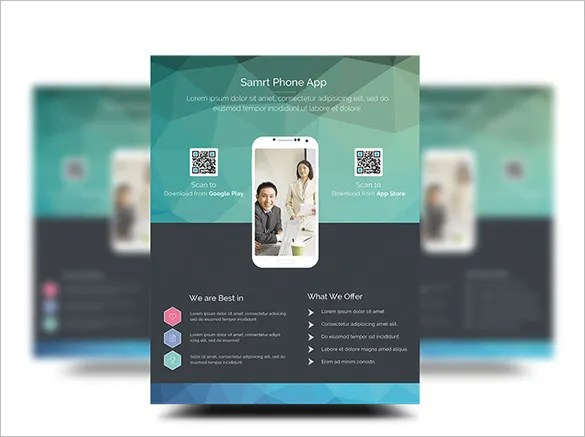 promotional flyers template - Ozilalmanoof - free product flyer templates