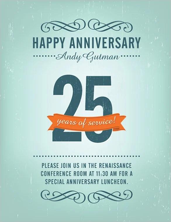 18+ Best Anniversary Flyer Templates  PSD Designs! Free  Premium - free anniversary images