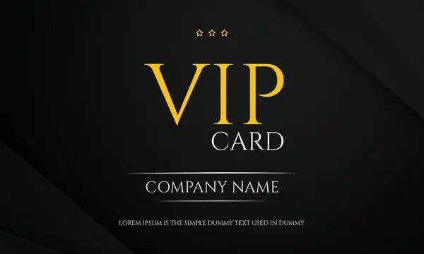 membership card template free