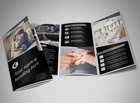 12+ Amazing Video Brochure Templates Free  Premium Templates - video brochure template