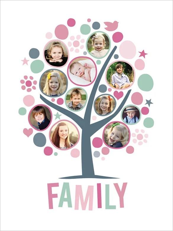 design a family tree - Josemulinohouse