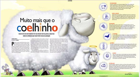 12+ Kids Newspaper Templates \u2013 Free Sample, Example, Format Download - newspaper template for kids
