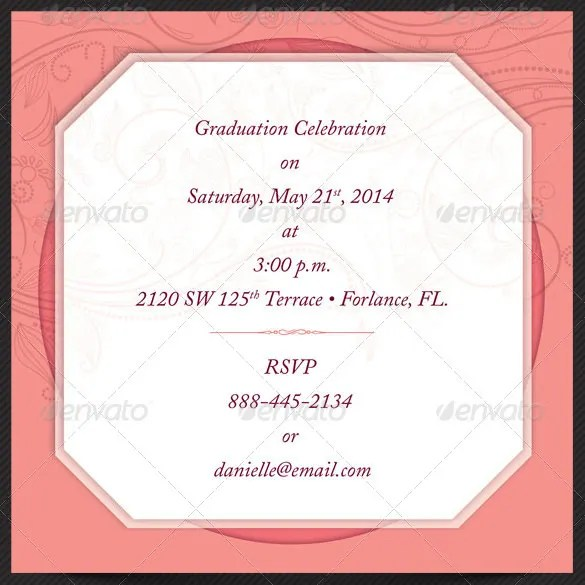 Get Together Invitation Template - 21+ Free PSD, PDF Formats - invitation card formats