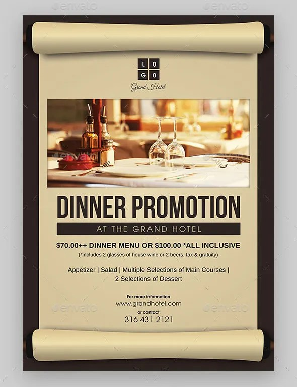 dinner party invitation templates free hitecauto - dinner invitation template