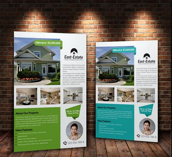 22+ Stylish House for Sale Flyer Templates - AI, PSD, DOCS, PAGES