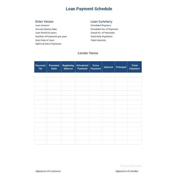 mortgage amortization calculator with extra principal payments - amortization calculator extra payment