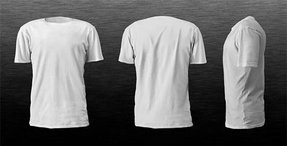 17+ T-shirt PSD Templates PSD Free  Premium Templates Free