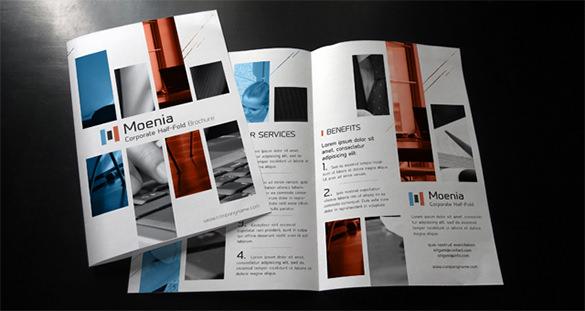 company brochure template - Selol-ink - Company Brochure Templates