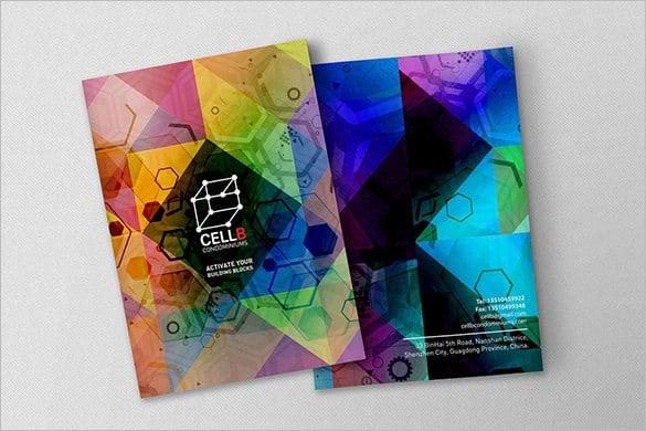 31+ Modern Brochure Design Templates \u2013 PSD, InDesign, Illustration - modern brochure design