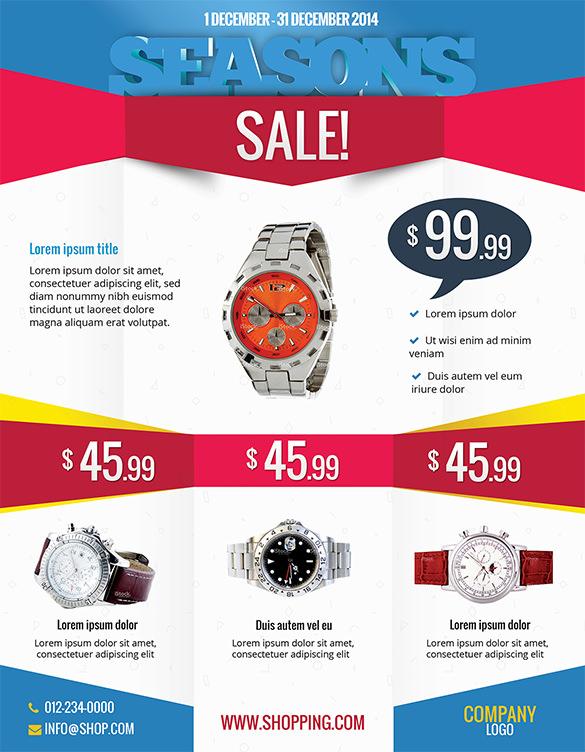 18+ Popular PSD Promotional Flyer Templates Free  Premium Templates - promotional flyer designs