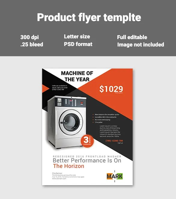 free product brochure template - Yelommyphonecompany