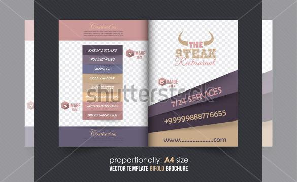 two fold brochure template free - Selol-ink - two fold brochure