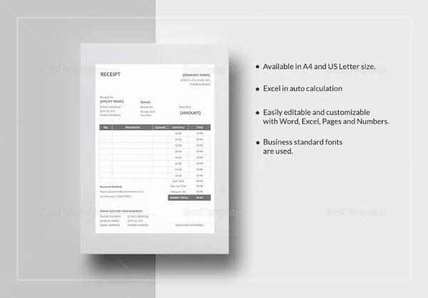 money receipt design node2003-cvresumepaasprovider - money receipt design