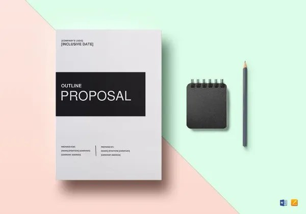 Event Proposal Template - 16+ Free Sample, Example, Format Download