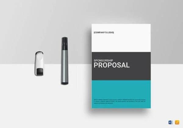 21+ Event Proposal Templates - PDF, DOC Free  Premium Templates