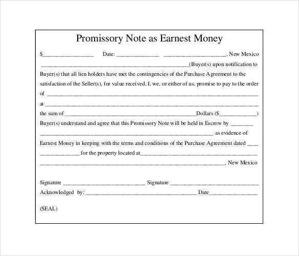 promissory note format in hindi - Tachrisaganiemiec