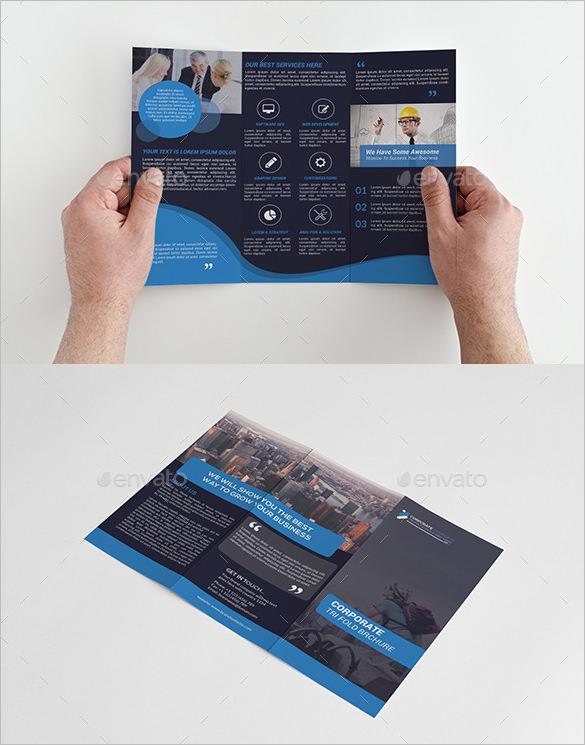 Tri Fold Brochure Templates - 44+ Free Word, PDF, PSD, EPS, InDesign