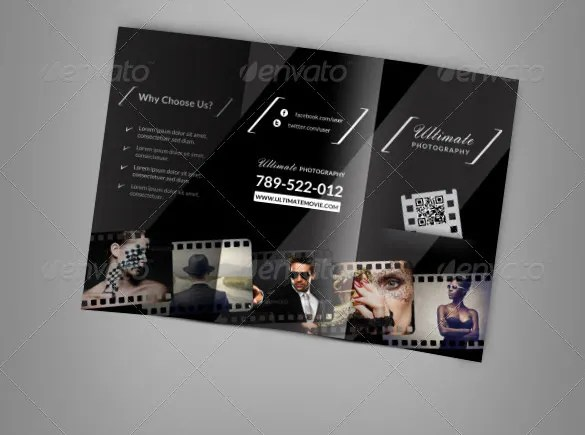 Video Brochure Template Pixel Retro Video Games Party Flyer - video brochure template