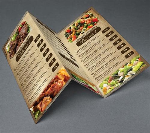 Breakfast Menu Template u2013 32+ Free Word, PDF, PSD, EPS, InDesign - free restaurant menu template word
