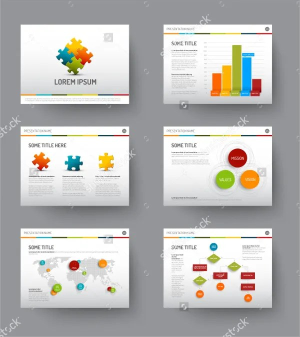 10+ Marketing Presentation Templates \u2013 Free Sample, Example Format