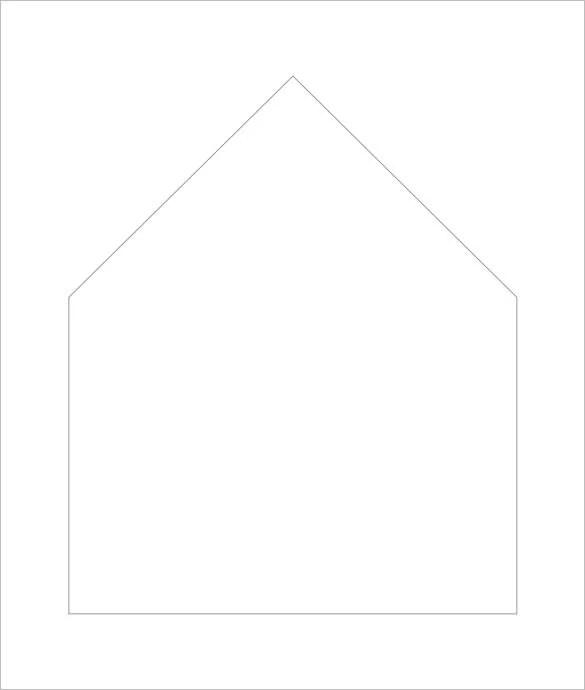 6+ Envelope Liner Templates - Free Word, Excel, PDF, PSD Format
