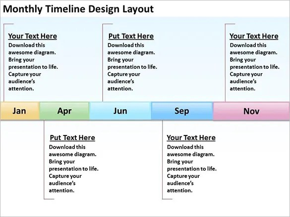 11+ Business Timeline Templates- Free Word, PPT, PDF Format Download - business timeline template