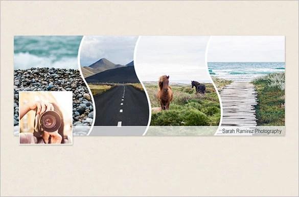 9+ Facebook Timeline Templates \u2013 Free Sample, Example, Format - facebook collage template