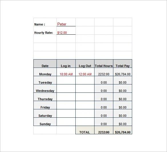 employee hours calculator - Tomadaretodonate - employee schedule calculator