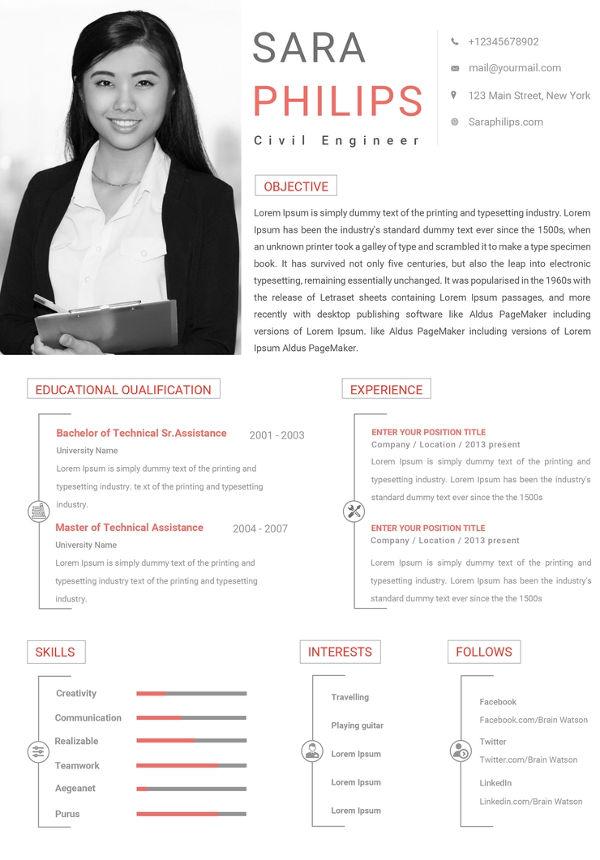construction planning engineer resume sample