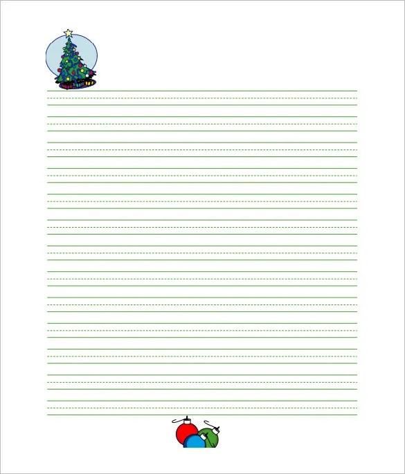 free writing page printable stationery for kids lined kids writing - print lined writing paper