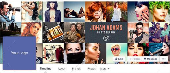 10+ Outstanding PSD Facebook Templates  Designs! Free  Premium - facebook collage template