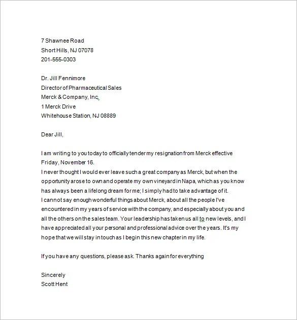 15+ Notice Letter Templates - PDF, DOC Free  Premium Templates