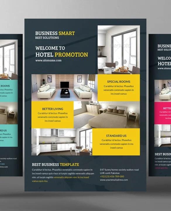 22+ Modern PSD Advertising Flyer Templates Free \ Premium Templates - advertising flyer template