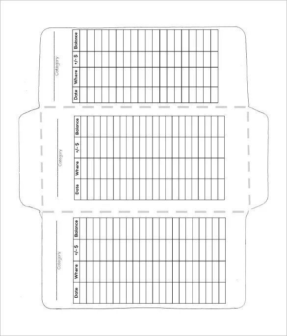 6+ Money Envelope Templates - DOC, PSD, PDF Free  Premium Templates