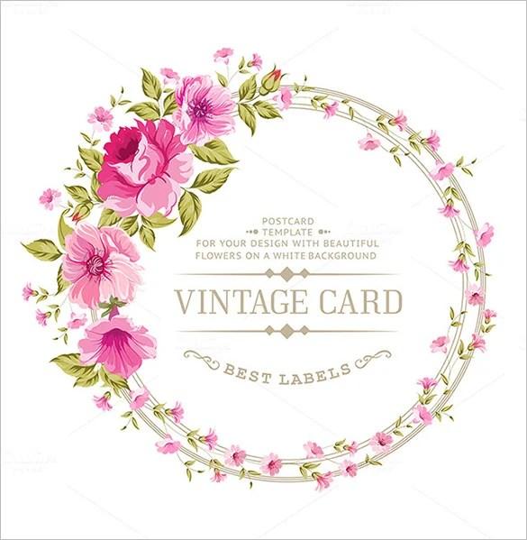 Anniversary Card Templates \u2013 12+ Free Printable Word, PDF, PSD, EPS