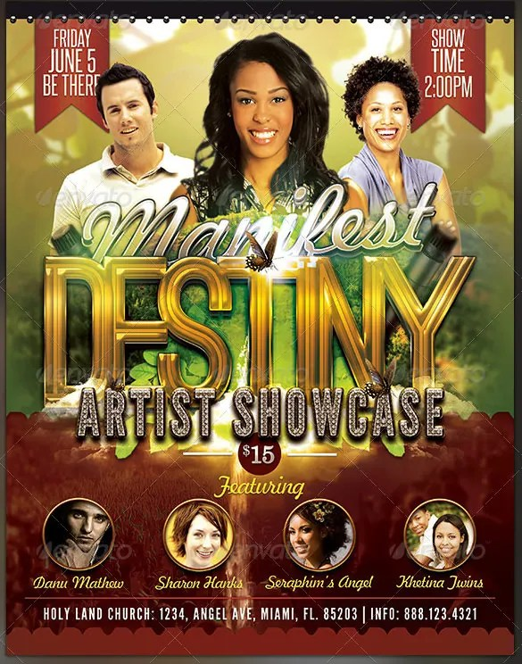 18+ Amazing Talent Show Flyer Templates PSD! Free  Premium Templates - comedy show flyer template