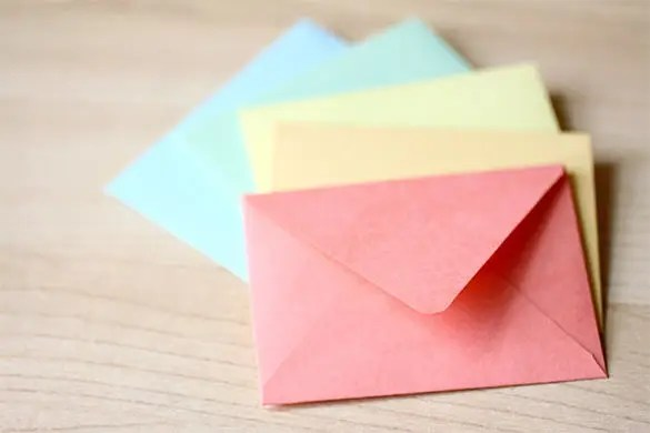 Small Envelope Templates \u2013 9+ Free Printable Word, PDF, PSD Format - Small Envelope Template
