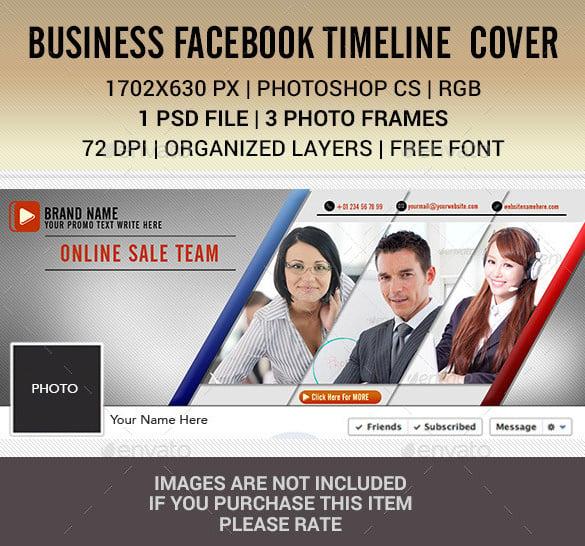 11+ Business Timeline Templates \u2013 Free Sample, Example, Format - sample facebook timeline